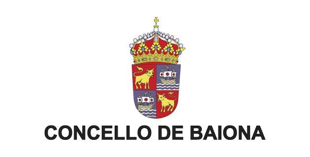 logo vector Concello de Baiona