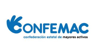 logo vector Confemac
