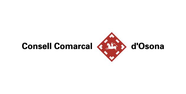 logo vector Consell Comarcal d'Osona