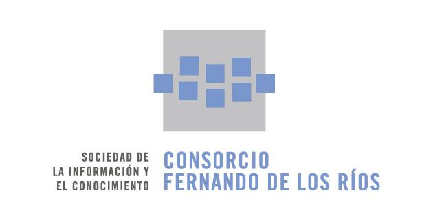 logo vector Consorcio Fernando de los Ríos
