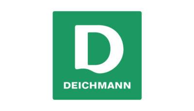 logo vector Deichmann