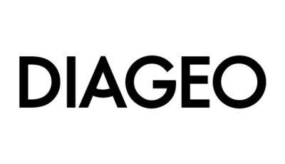 logo vector DIAGEO