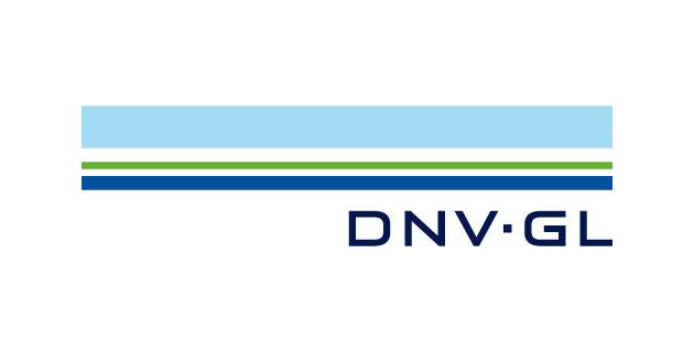 logo vector DNV GL