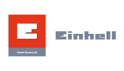 logo vector Einhell
