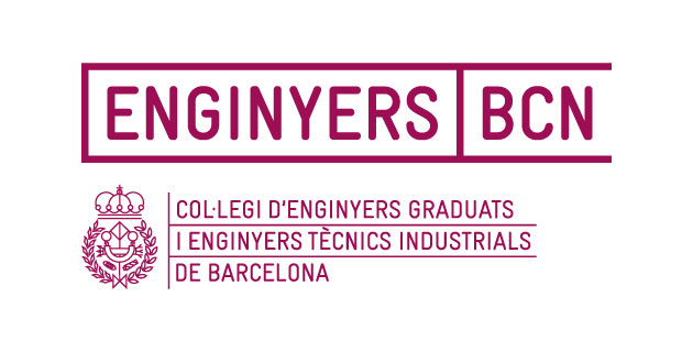 logo vector Enginyers BCN