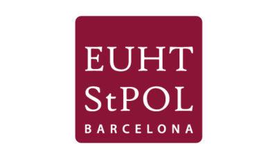 logo vector EUHT StPOL