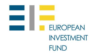 logo vector European Investment Fund