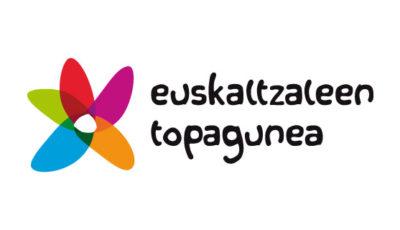 logo vector Euskaltzaleen Topagunea