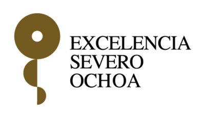 logo vector Excelencia Severo Ochoa