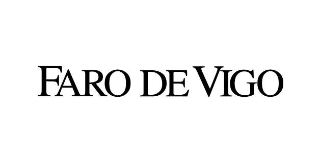 logo vector Faro de Vigo