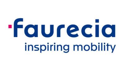 logo vector Faurecia