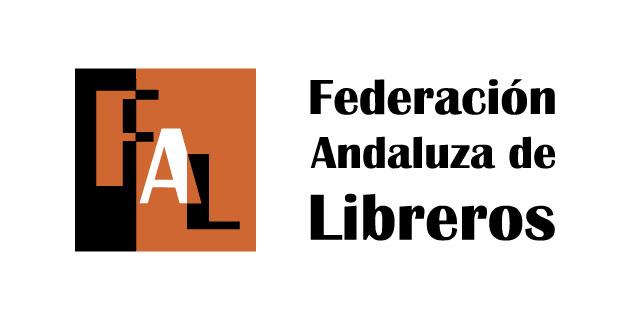logo vector Federación Andaluza de Libreros