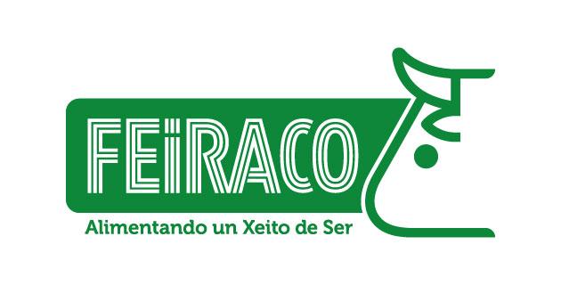 logo vector Feiraco