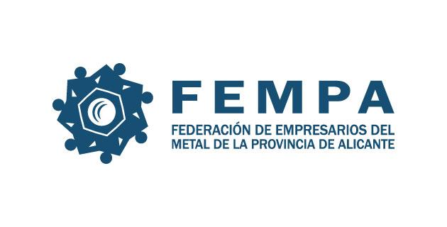 logo vector FEMPA Alicante
