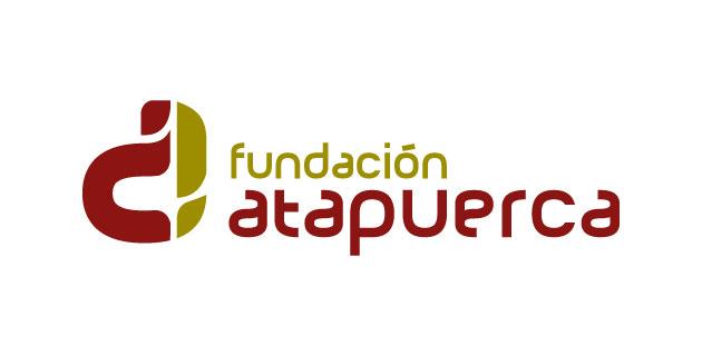 logo vector Fundación Atapuerca