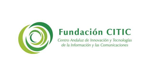 logo vector Fundación CITIC
