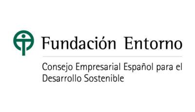 logo vector Fundación Entorno