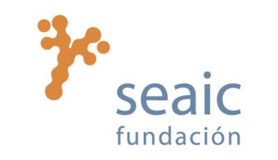 logo vector Fundación SEAIC