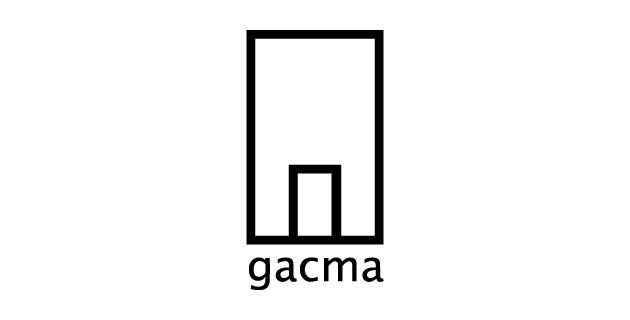 logo vector GACMA