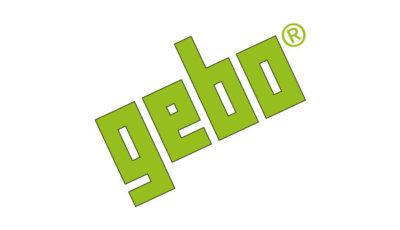 logo vector GEBO