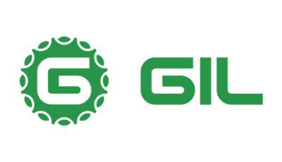 logo vector GIL