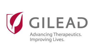 logo vector GILEAD