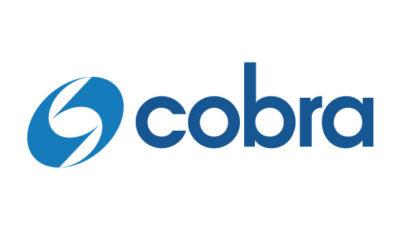 logo vector Grupo Cobra