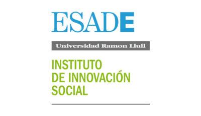 logo vector Instituto de Innovación Social de ESADE