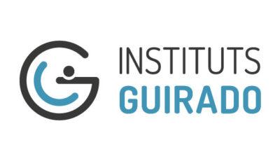 logo vector Institut Guirado