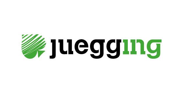 logo vector Juegging