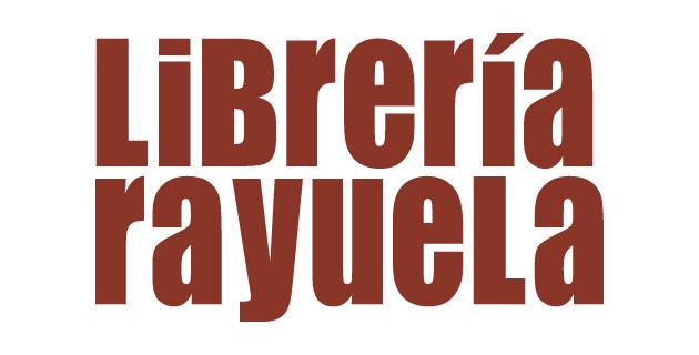 logo vector Librería Rayuela