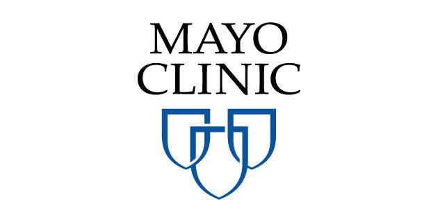 logo vector Mayo Clinic