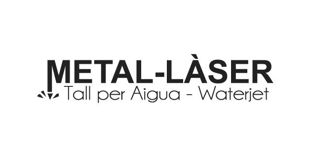 logo vector Metal-Làser