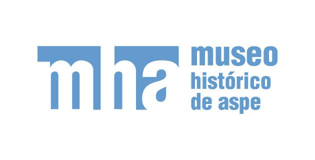 logo vector Museo Histórico de Aspe
