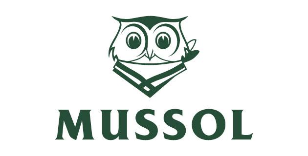 logo vector Mussol