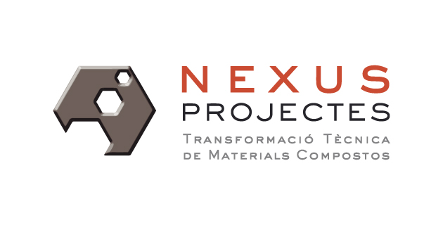 logo vector NEXUS Projectes