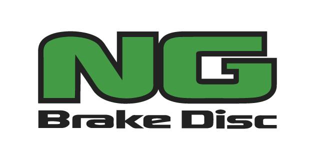 logo vector NG Brake Disc