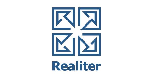 logo vector Realiter