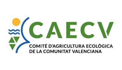 logo vector Comité Agricultura Ecológica Comunitat Valenciana