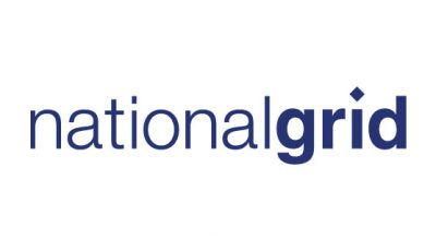 logo vector National Grid