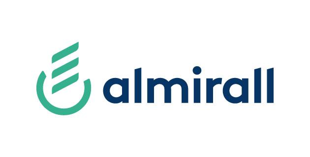 logo vector Almirall