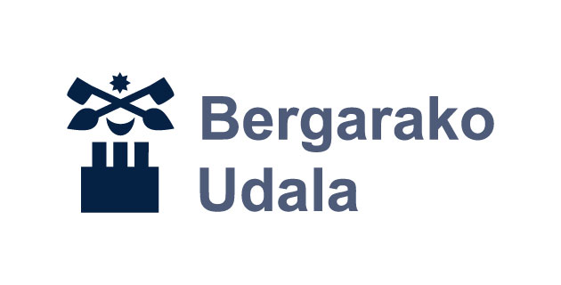 logo vector Ayuntamiento de Bergara