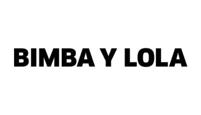 logo vector Bimba y Lola