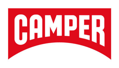 logo vector Camper