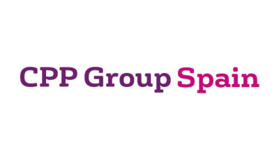 logo vector CPP Group Spain
