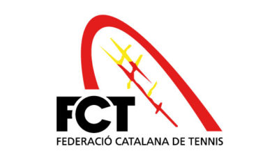 logo vector Federació Catalana de Tennis
