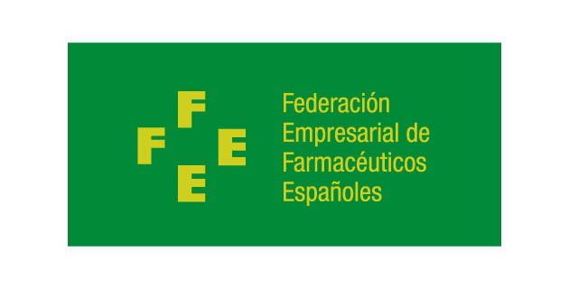 logo vector Federación Empresarial de Farmacéuticos Españoles