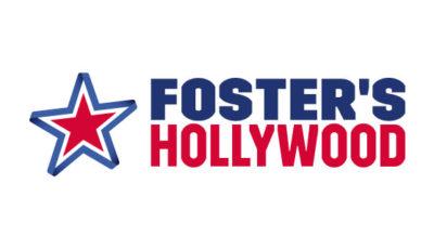 logo vector Foster's Hollywood