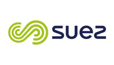 logo vector Grupo Suez
