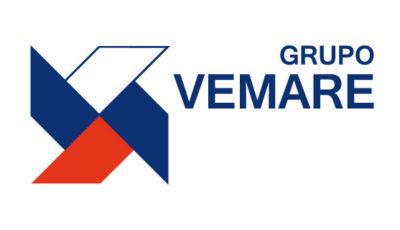 logo vector Grupo Vemare